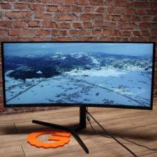 BlitzWolf BW-GM3 Monitor Beitragsbild