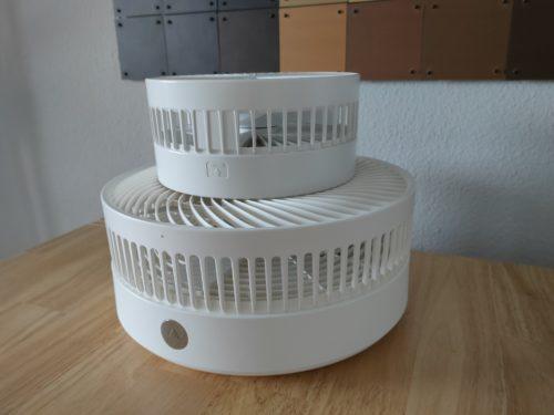 Blitzwolf BW-F1 Ventilator Torte