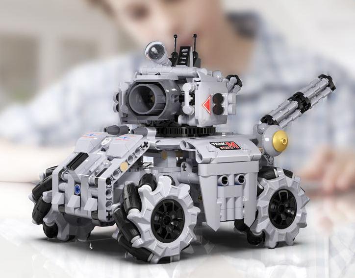 CaDA C71012W Storm Tank 2