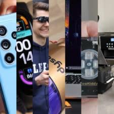 Gadget Highlights Mai Beitragsbild