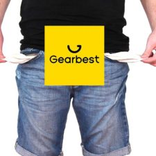 GearBest Insolvenz