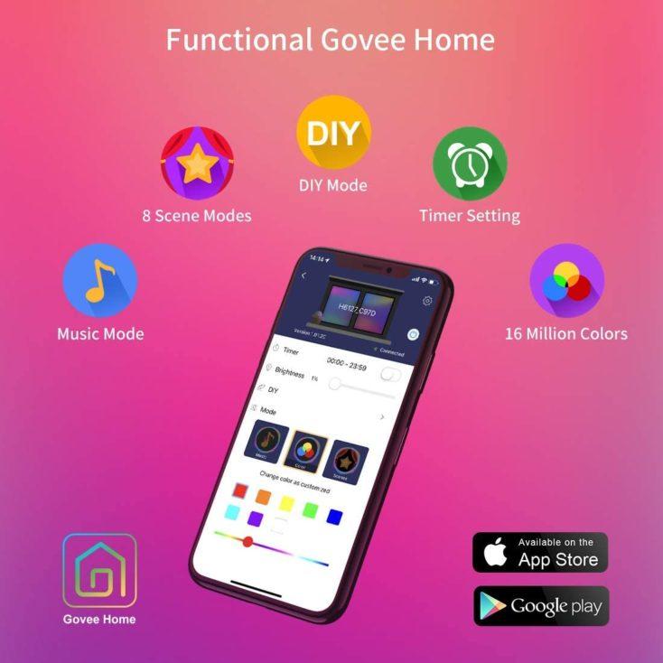 Govee Home App