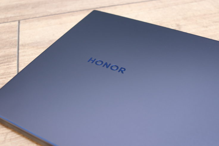 Honor MagicBook 2021 Notebook Deckel