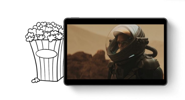 Huawei MatePad 11 Tablet Entertaintment