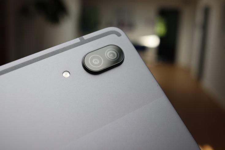 Lenovo XiaoXin Pad Pro   Lenovo Tab P11 Pro Kamera