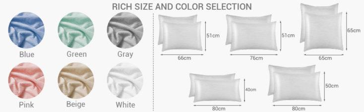 Marchpower Farben & Größen