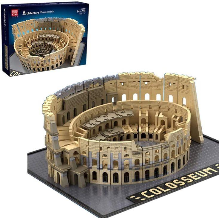 Mould King Colosseum