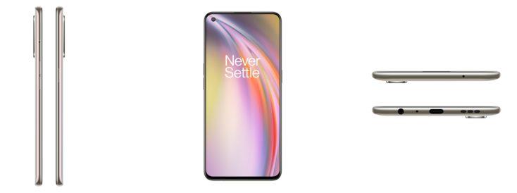 OnePlus Nord CE 5G Seiten Display e1623414148933