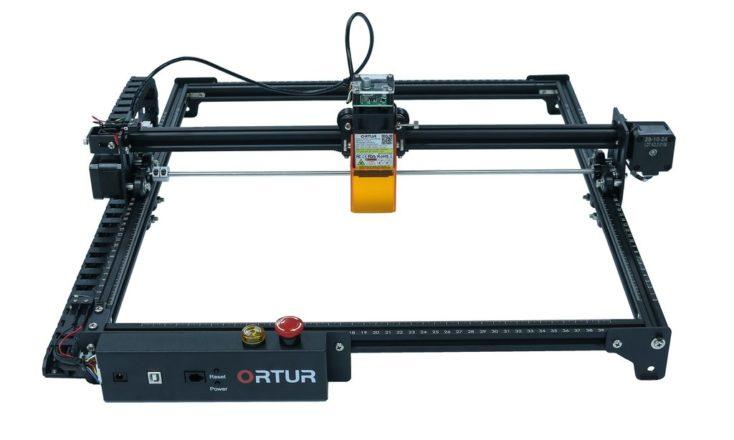 Ortur Laser Master 2 Pro Laser engraver 2