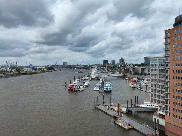 Realme GT Hauptkamera Testfoto Landschaft 2