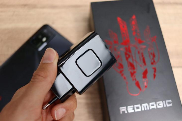 RedMagic 6R Laden