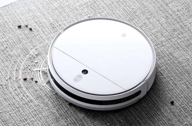 Xiaomi Mi Robot 2C Saugroboter