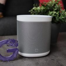 Xiaomi Mi Smart Speaker Design