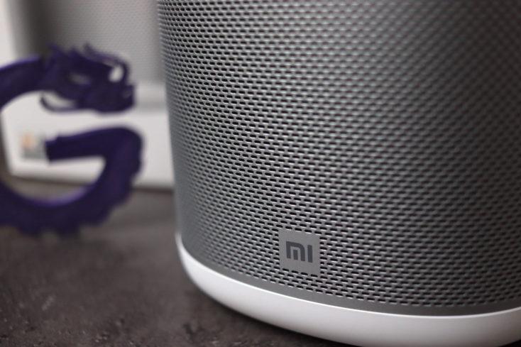 Xiaomi Mi Smart Speaker Logo