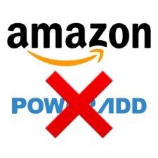 Amazon Poweradd