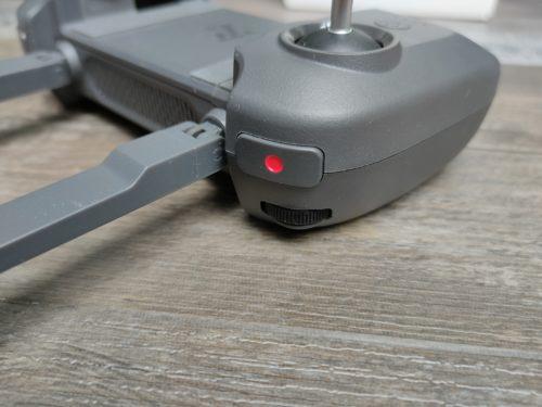 Fimi X8 Mini Fernsteuerung Schultertaste