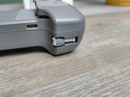 Fimi X8 Mini Fernsteuerung Steuerstick 1