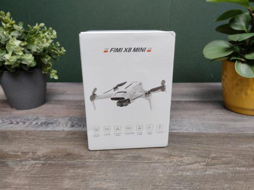 Fimi X8 Mini Karton 1