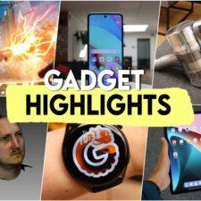 Gadget Highlights des Monats August Beitragsbild