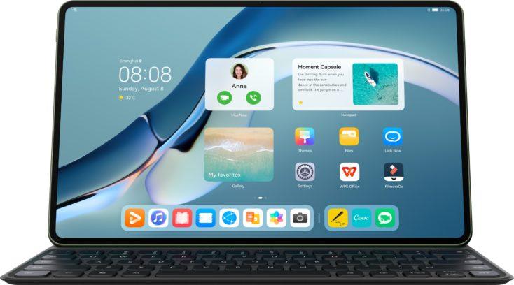 Huawei MatePad Pro Display 1