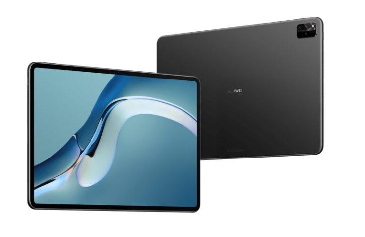 Huawei MatePad Pro Tablet e1625234446819
