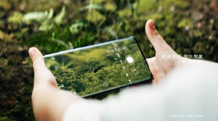 Huawei P50 Pro Display 2
