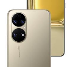 Huawei P50 Pro Smartphone