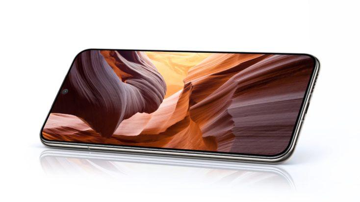 Huawei P50 Pro Smartphone Display 1