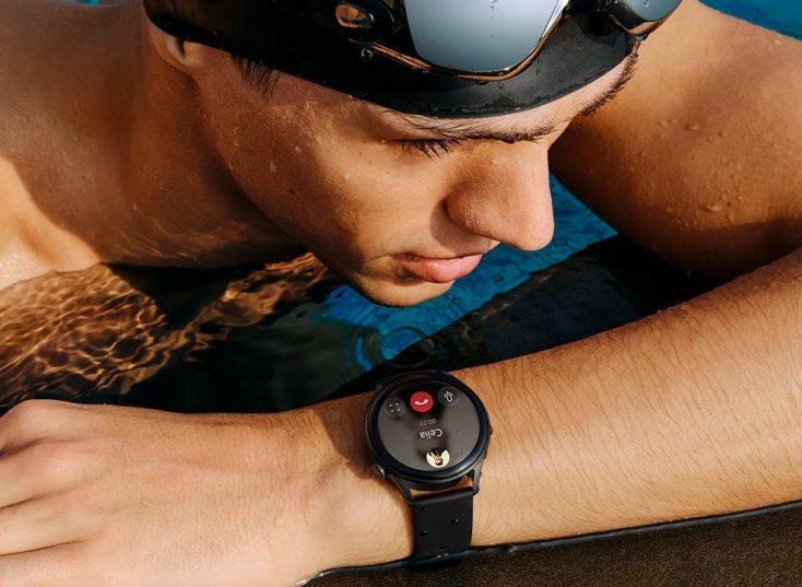 Huawei Watch 3 Smartwatch ATM 5