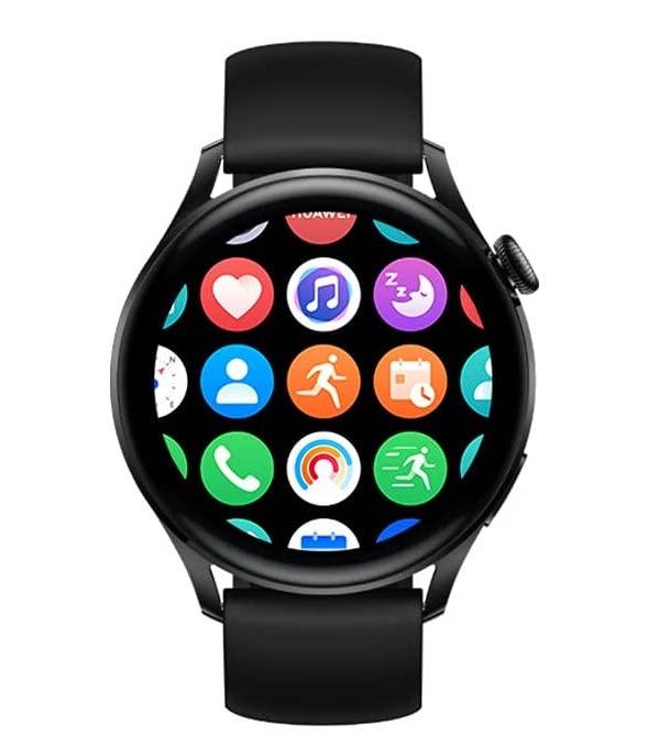 Huawei Watch 3 Smartwatch Apps