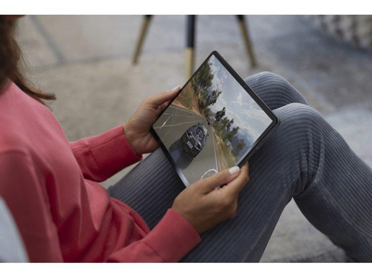 Lenovo XiaoXin Pad Tablet Benutzung