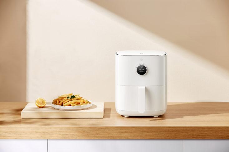 Mi Smart Air Fryer 3.5L Heißluftfritteuse von vorne