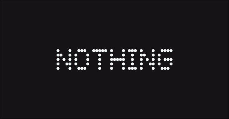 Nothing ear (1) Logo