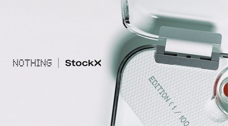 Nothing ear (1) StockX
