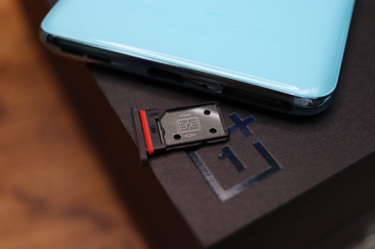 OnePlus Nord 2 5G Dual SIM