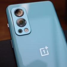 OnePlus Nord 2 5G Smartphone Test