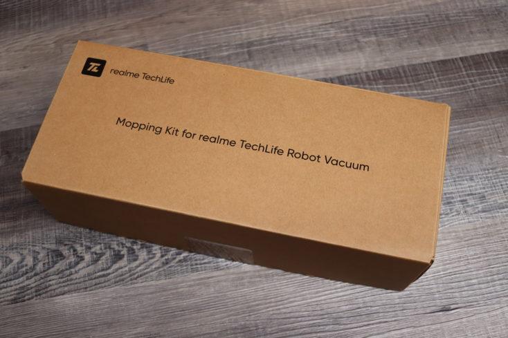 Realme TechLife Robot Vacuum Mopping Kit