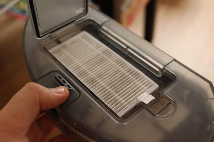 Realme TechLife Robot Vacuum  Filter