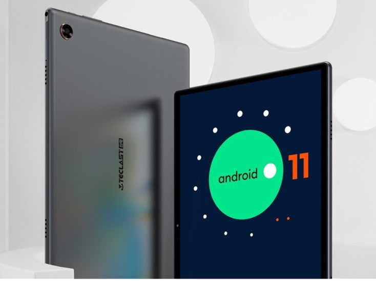 Teclast M40 Pro Tablet Android 11