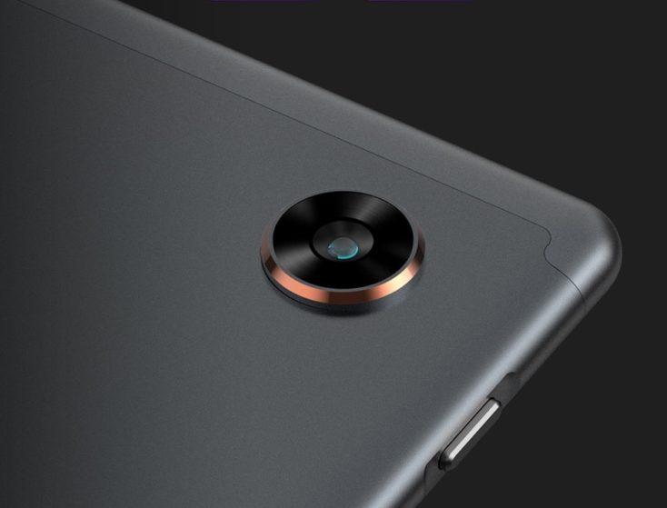 Teclast M40 Pro Tablet Kamera
