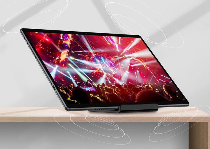 Teclast M40 Pro Tablet Lautsprecher