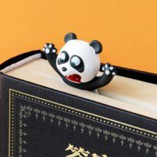 Tierlesezeichen Panda