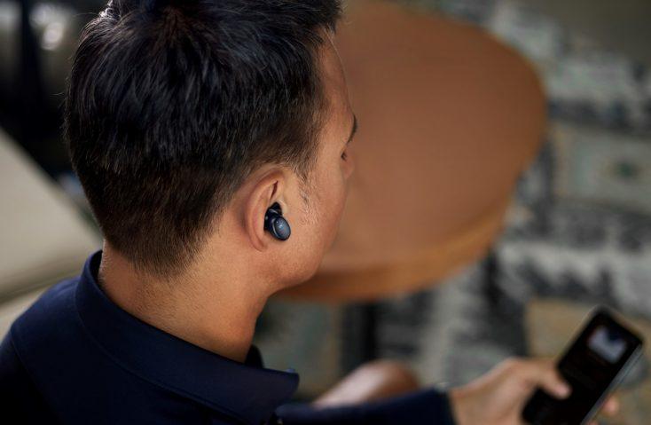 UGREEN HiTune X5 Kopfhoerer im Ohr
