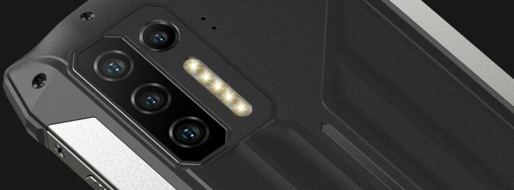 Ulefone Power Armor 13 Kamera