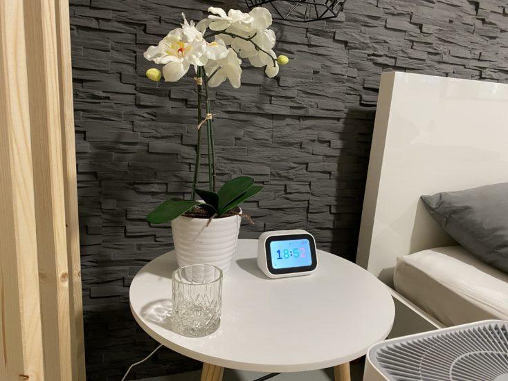 Xiaomi Loft Wohnung Mi Smart Clock