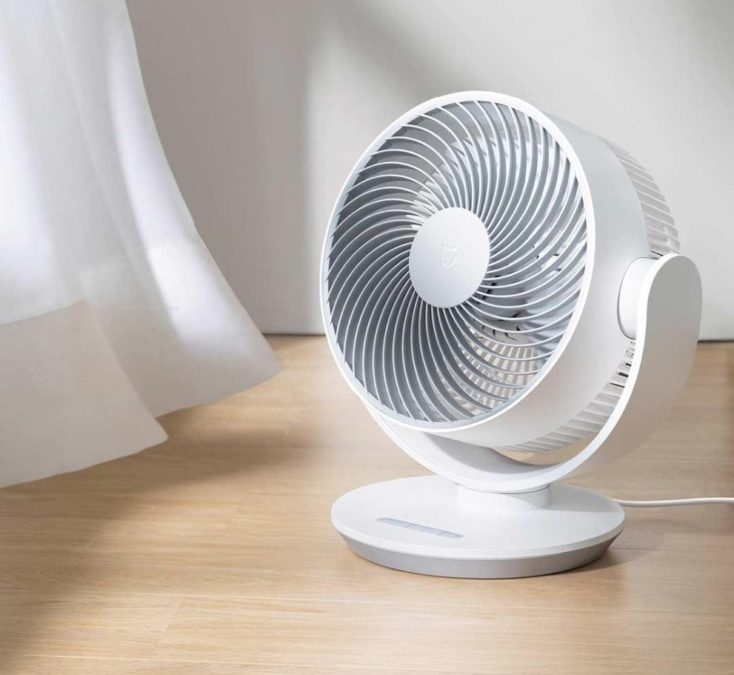 Xiaomi Mi Smart Air Circulator Fan