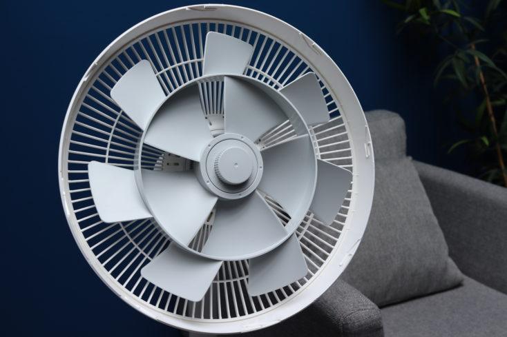 Xiaomi Mi Smart Standing Fan 2 Rotorblatt