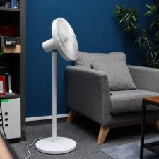 Xiaomi Mi Smart Standing Fan 2 Ventilator stehend