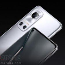 realme Flash Smartphone