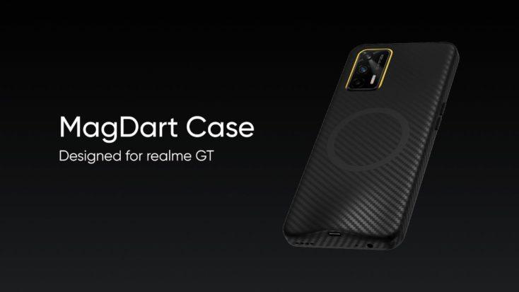 realme MagDart Case Realme GT